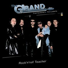 Rock'n'Roll Teacher