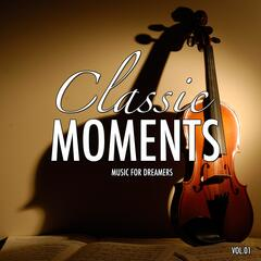 Classic Moments, Vol. 1