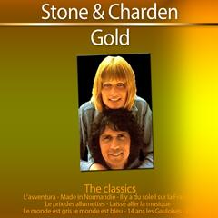 Stone & Charden Gold