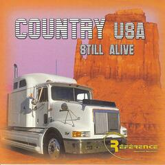 Country USA