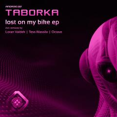 Lost On My Bike EP