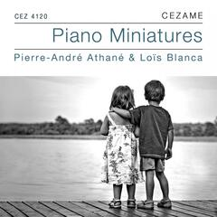 Piano Miniatures
