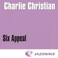 Six Appeal (16 Essential Jazz Guitar Tracks)