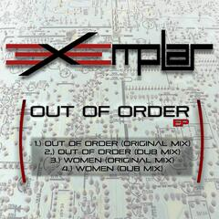 Out Of Order EP