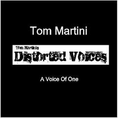 Distorted Voices