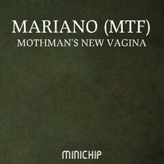 Mothman's New Vagina