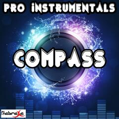 Compass (Karaoke Version) [Originally Performed By Sam Bailey]