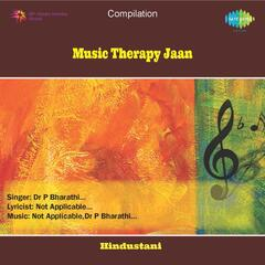 Music Therapy - Jaan