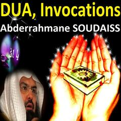 Dua, Invocations
