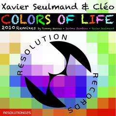 Colors of Life 2010 / The Remixes