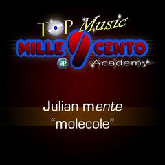 Top Music Mille9cento Academy: Molecole