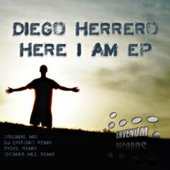 Here I Am Ep