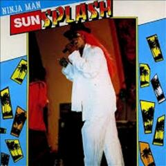 Ninja Man Sunsplash