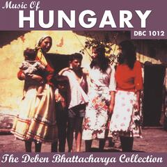 Gypsy Music from Hungary