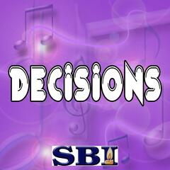 Decisions - Tribute to Borgore and Miley Cyrus