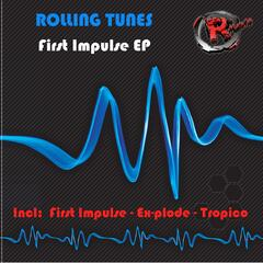 First Impulse EP