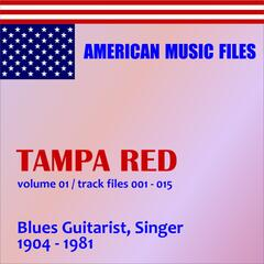 Tampa Red, Vol. 1