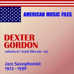 Dexter Gordon, Vol. 1