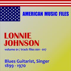 Lonnie Johnson, Vol. 1