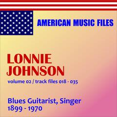 Lonnie Johnson, Vol. 2