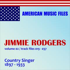 Jimmie Rodgers, Vol. 2