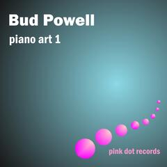 Bud Powells Piano Art 1