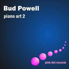Bud Powells Piano Art 2