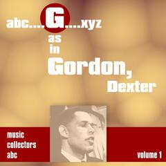 G as in GORDON, Dexter , Vol. 1