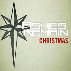 Ashes Remain Christmas EP
