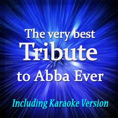 The Very Best Tribute to Abba Ever
