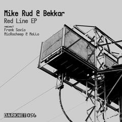 Red Line EP