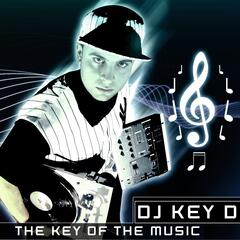 The Key of the Music