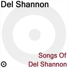 Songs of Del Shannon