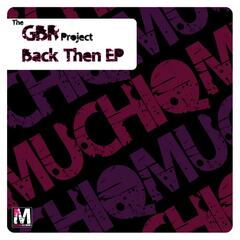 Back Then Ep