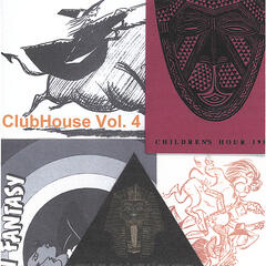 The ClubHouse Anthology Vol.4 Special Edition