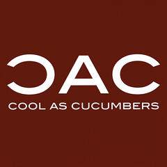Cool As Cucumbers