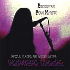 People, Places, and a Song About Gretchen Wilson