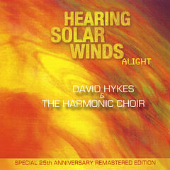 Hearing Solar Winds Alight (Special Audiophile Edition)