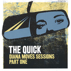 Diana Moves Sessions Part One