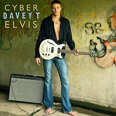 Cyber Elvis (The Underground Punk Recordings)