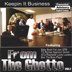 From The Ghetto Vol.#2