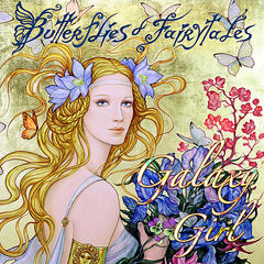 Butterflies and Fairytales