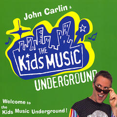 Welcome to the Kids Music Underground!