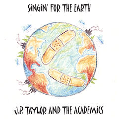 Singin' for the Earth