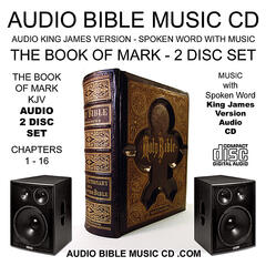 Audio Bible - The Book Of Mark