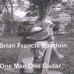 One Man One Guitar