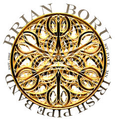 Best of the Brian Boru Bagpipe Band