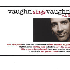 Vaughn Sings Vaughn - Volume 2
