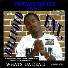 Whats Da Deal? (Mixtape Sampler)