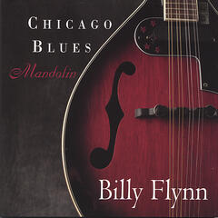 Chicago Blues Mandolin